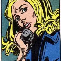 On The Phone #3