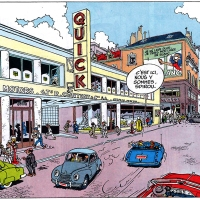 Cityscape #23
